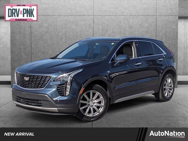 2019 Cadillac XT4 FWD Premium Luxury for sale in Orlando, FL
