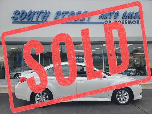 2011 Subaru Legacy 2.5i Prem AWP/Pwr Moon for sale in Frederick , MD
