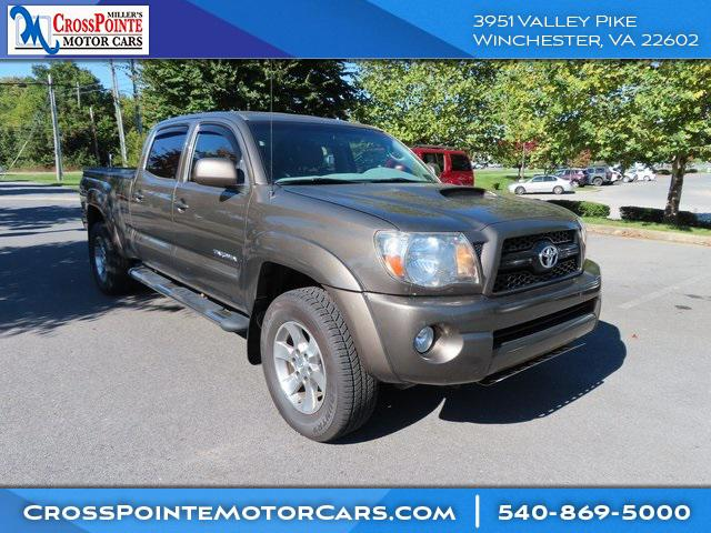 2011 Toyota Tacoma 4WD Double LB V6 AT (Natl) for sale in Winchester, VA