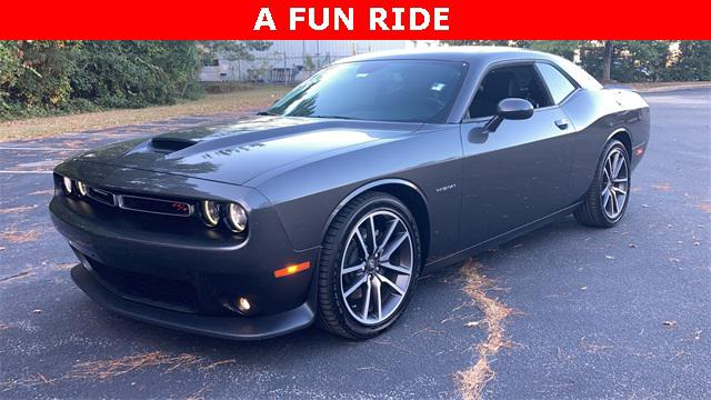 2020 Dodge Challenger R/T for sale in Greenville, NC