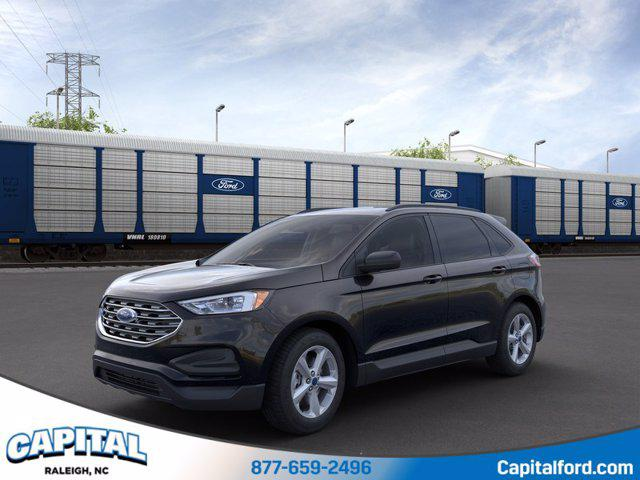 2021 Ford Edge SE for sale in Raleigh, NC