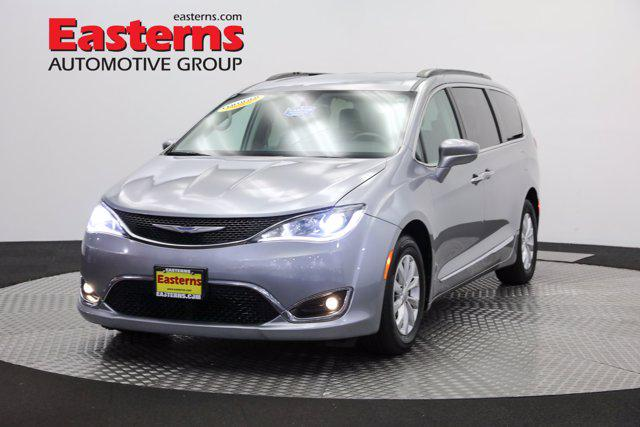 2017 Chrysler Pacifica Touring-L for sale in Millersville, MD