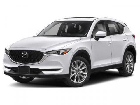 2021 Mazda CX-5 Grand Touring Reserve for sale in Waynesboro, PA