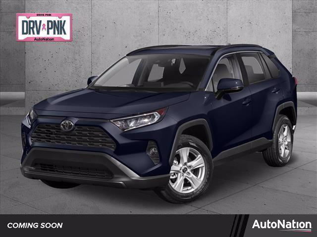 2021 Toyota RAV4 XLE Premium for sale in Leesburg, VA
