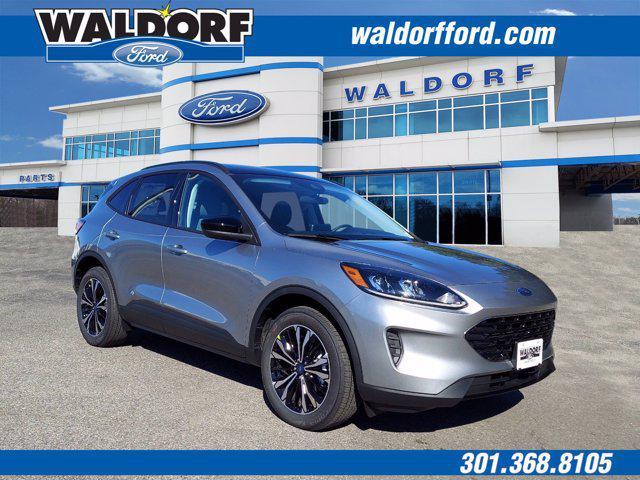 2021 Ford Escape SE for sale in Waldorf, MD