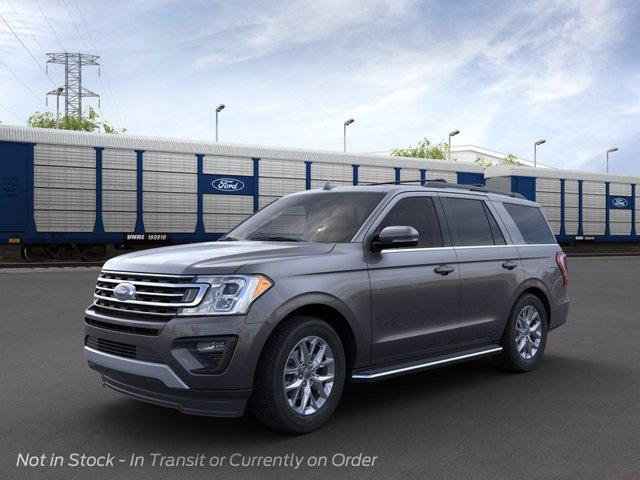 2021 Ford Expedition XLT for sale in Edinburg, TX