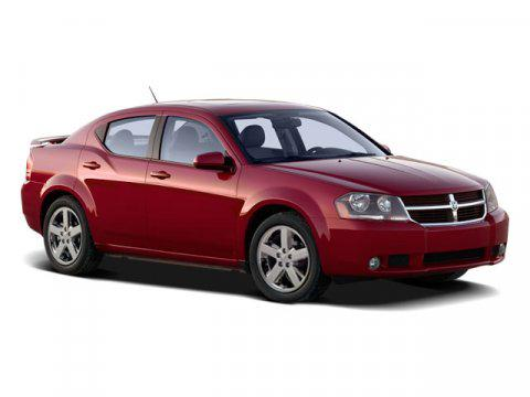 2009 Dodge Avenger SE/SXT for sale in San Marcos, TX