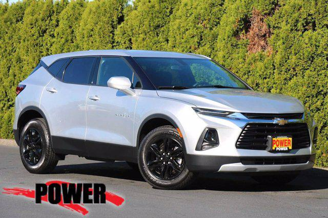 2020 Chevrolet Blazer LT for sale in Sublimity, OR
