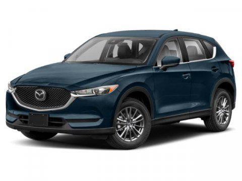 2021 Mazda CX-5 Touring for sale in Elgin, IL