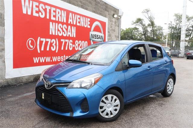 2017 Toyota Yaris for sale near Chicago, IL