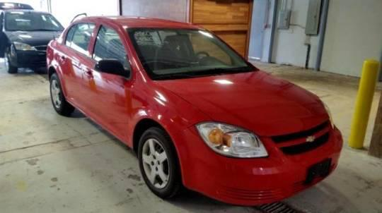 2007 Chevrolet Cobalt LS for sale in Crestwood, IL