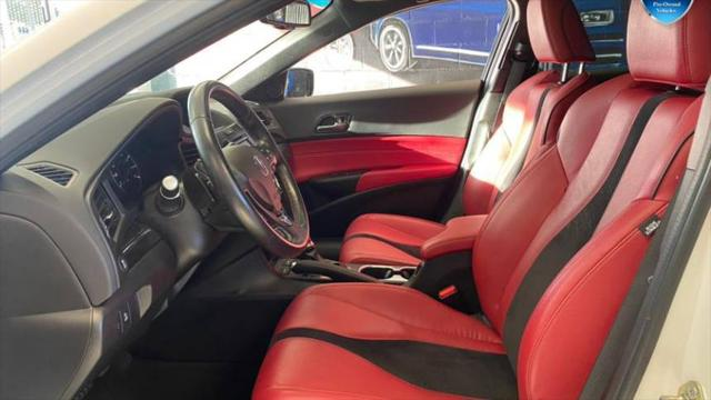 2020 Acura ILX w/Premium/A-Spec Pkg for sale in Woodside, NY