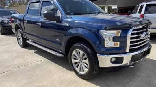 2015 Ford F-150 XLT for sale in Leesville, LA