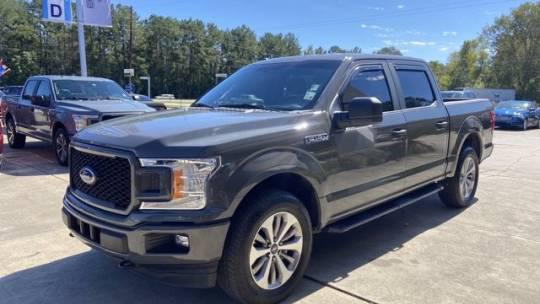 2018 Ford F-150 XL for sale in Leesville, LA