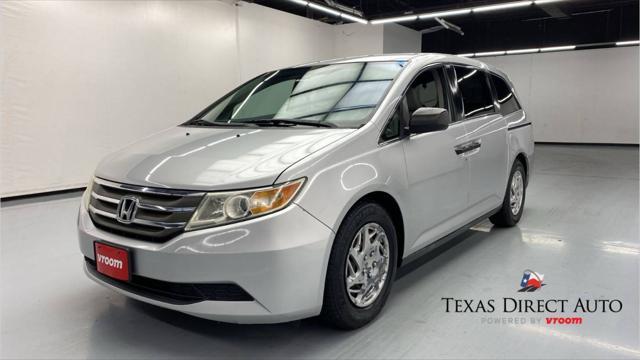 2013 Honda Odyssey LX for sale in Stafford, TX
