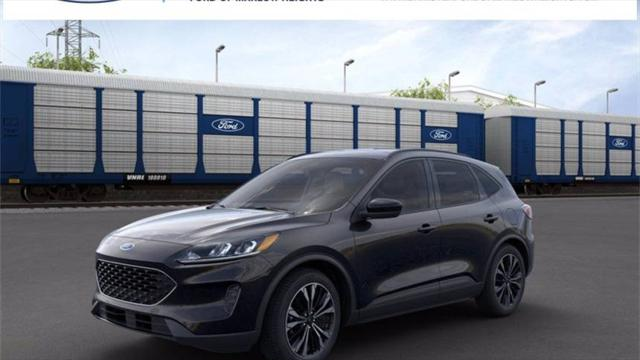 2021 Ford Escape SE Hybrid for sale in Marlow Heights, MD