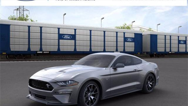 2021 Ford Mustang EcoBoost Premium for sale in Marlow Heights, MD