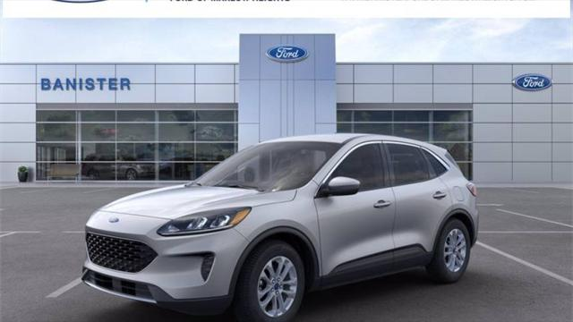 2021 Ford Escape SE for sale in Marlow Heights, MD