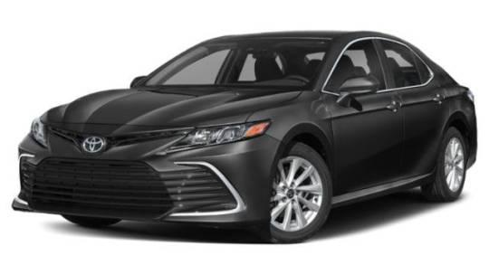 2022 Toyota Camry LE for sale in Waukegan, IL
