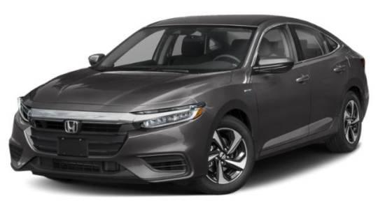 2022 Honda Insight EX for sale in Countryside, IL