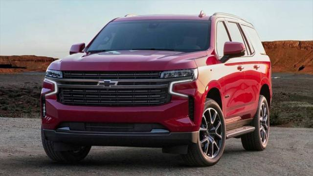 2022 Chevrolet Tahoe LT for sale in Spencerport, NY