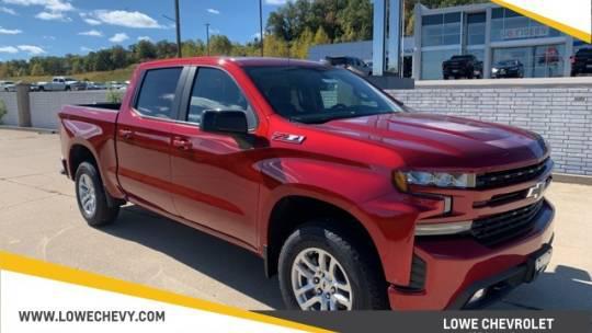 2021 Chevrolet Silverado 1500 RST for sale in Waynesville, MO
