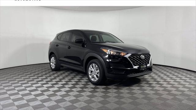 2020 Hyundai Tucson SE for sale in Houston, TX