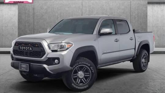 2016 Toyota Tacoma TRD Off Road for sale in Westmont, IL