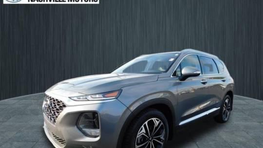 2019 Hyundai Santa Fe Limited for sale in Nashville, TN