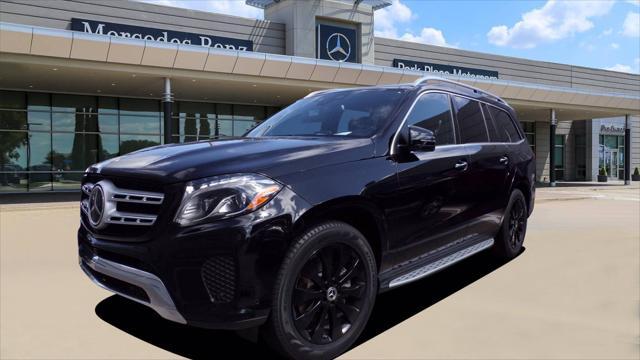 2019 Mercedes-Benz GLS GLS 450 for sale in Fort Worth, TX