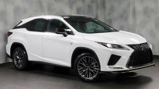 2022 Lexus RX RX 350 F SPORT Handling for sale in Westmont, IL