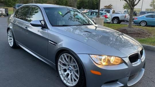2010 BMW M3 4dr Sdn for sale in Chantilly, VA