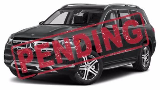 2022 Mercedes-Benz GLS GLS 450 for sale in Lynnwood, WA