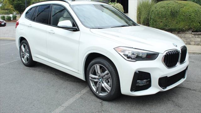 2021 BMW X1 xDrive28i for sale in Alexandria, VA