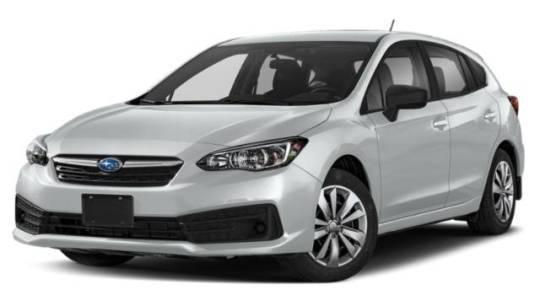 2022 Subaru Impreza 5-door Manual for sale in Alexandria, VA