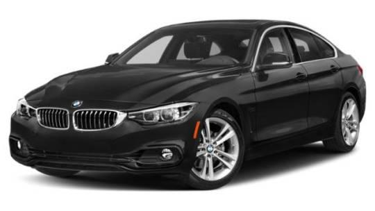 2018 BMW 4 Series 430i for sale in Coconut Creek, FL