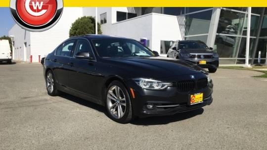 2018 BMW 3 Series 330i for sale in Salinas, CA