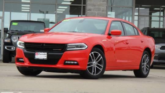 2019 Dodge Charger SXT for sale in Glen Carbon, IL