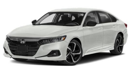 2021 Honda Accord Sedan Sport SE for sale in Sandy, UT