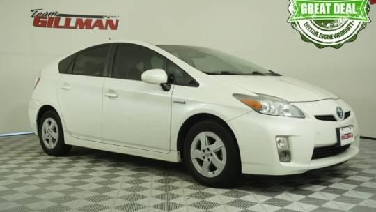 2011 Toyota Prius Three for sale in Houston, TX