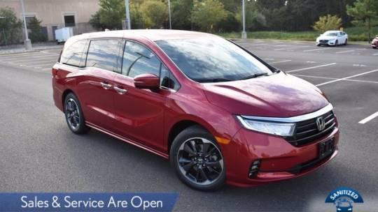 2022 Honda Odyssey Elite for sale in Chantilly, VA