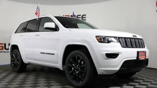2021 Jeep Grand Cherokee Laredo X for sale in Gurnee, IL
