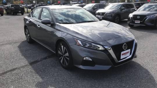2021 Nissan Altima 2.5 SV for sale in Glen Burnie, MD