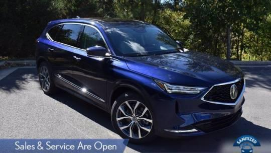 2022 Acura MDX w/Technology Package for sale in Chantilly, VA