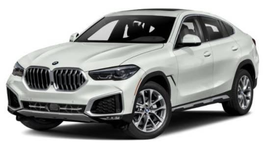 2022 BMW X6 M50i for sale in Orland Park, IL