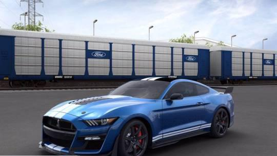 2021 Ford Mustang Shelby GT500 for sale in Houston, TX