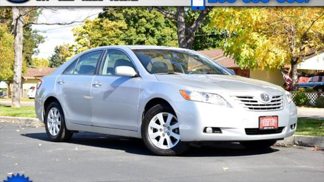 2007 Toyota Camry XLE for sale in Boise, ID