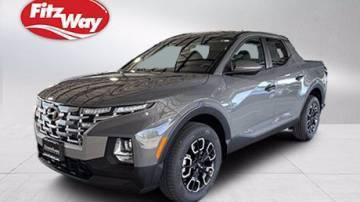 2022 Hyundai Santa Cruz SEL for sale in Gaithersburg, MD