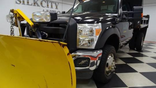 2012 Ford F-350 XL for sale in Paterson, NJ