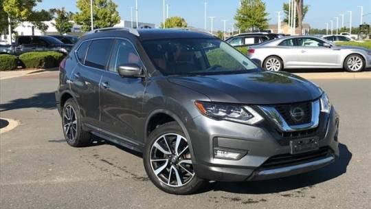 2018 Nissan Rogue SL for sale in Rock Hill, SC